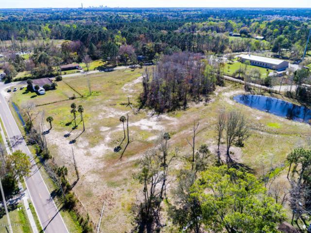 2465-C New Berlin Rd, Jacksonville, FL 32218 (MLS #898109) :: EXIT Real Estate Gallery