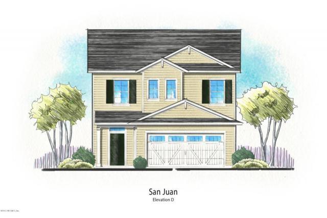 81072 Leeside Ct, Fernandina Beach, FL 32034 (MLS #898204) :: EXIT Real Estate Gallery