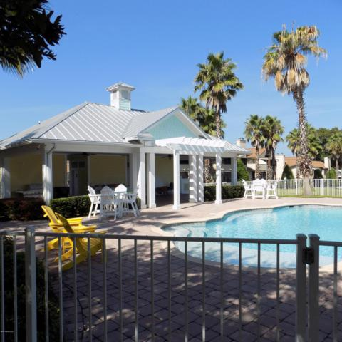 111 Yacht Club Point, GREEN COVE SPRINGS, FL 32043 (MLS #898536) :: EXIT Real Estate Gallery