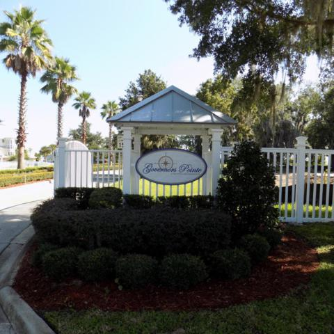 LOT 3 Yacht Club Point, GREEN COVE SPRINGS, FL 32043 (MLS #898549) :: Keller Williams Atlantic Partners
