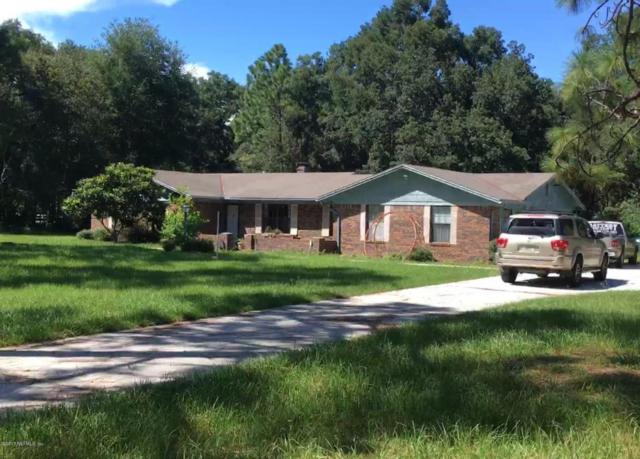 3156 County Road 218, Middleburg, FL 32068 (MLS #898665) :: EXIT Real Estate Gallery