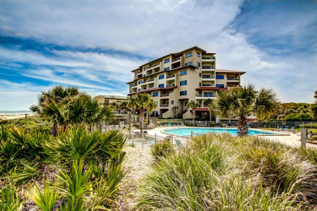 200 Sandcastles Ct 200/201, Amelia Island, FL 32034 (MLS #898691) :: EXIT Real Estate Gallery
