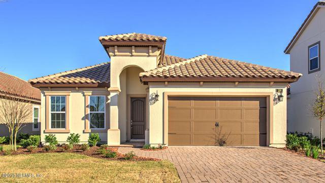 139 Rialto Dr, Ponte Vedra, FL 32081 (MLS #898720) :: EXIT Real Estate Gallery