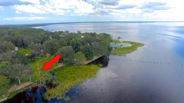 1561 Cr 13 Lot 4 S, St Augustine, FL 32092 (MLS #898795) :: EXIT Real Estate Gallery