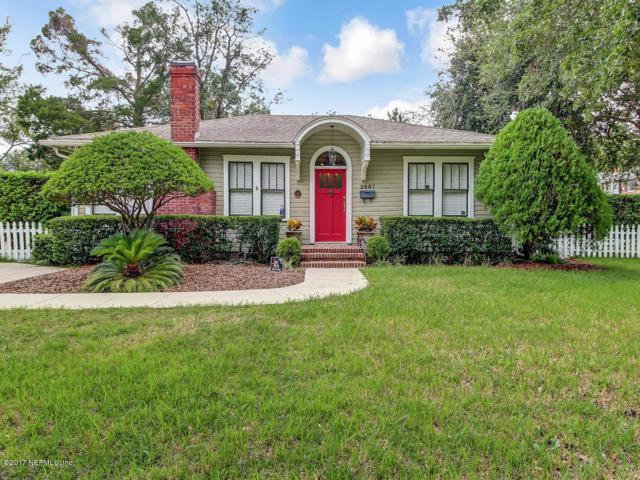 2857 Downing St, Jacksonville, FL 32205 (MLS #898815) :: EXIT Real Estate Gallery