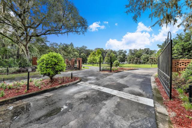 4144 Riverview Cir, GREEN COVE SPRINGS, FL 32043 (MLS #898831) :: St. Augustine Realty