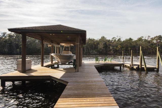 227 Roscoe Blvd N, Ponte Vedra Beach, FL 32082 (MLS #899110) :: EXIT Real Estate Gallery