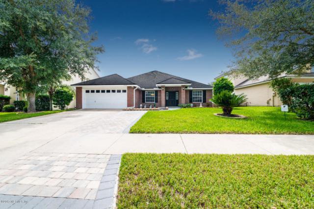 3139 Tower Oaks Dr, Orange Park, FL 32065 (MLS #899184) :: EXIT Real Estate Gallery