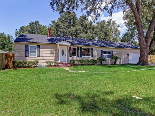 287 W 66TH St, Jacksonville, FL 32208 (MLS #899484) :: EXIT Real Estate Gallery