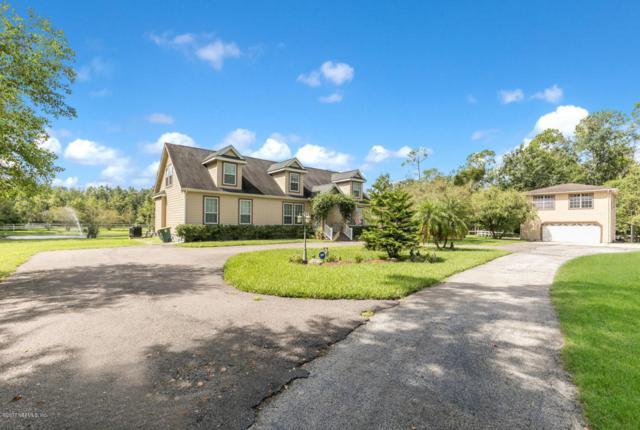 5476 Tierra Verde Ln, Jacksonville, FL 32258 (MLS #899496) :: The Hanley Home Team