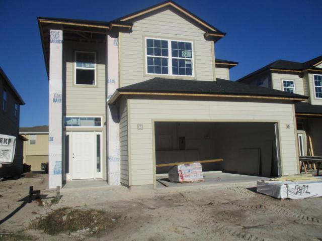 3540 Hawthorn Way, Orange Park, FL 32065 (MLS #899787) :: EXIT Real Estate Gallery