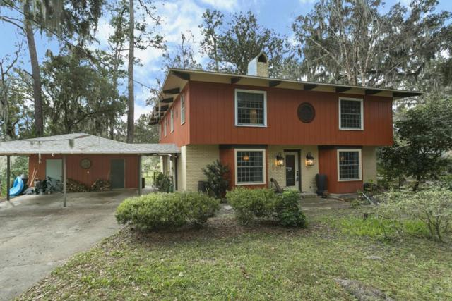 6810 Oakwood Dr, Jacksonville, FL 32211 (MLS #899883) :: EXIT Real Estate Gallery