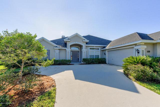 261 Porta Rosa Cir, St Augustine, FL 32092 (MLS #899904) :: EXIT Real Estate Gallery
