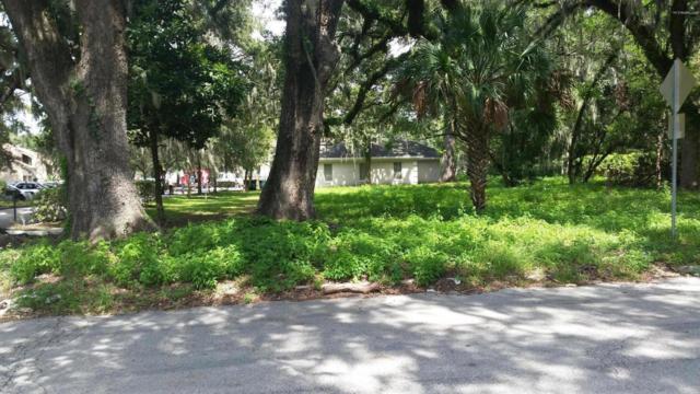 0 Morrow St, Jacksonville, FL 32217 (MLS #899911) :: Memory Hopkins Real Estate