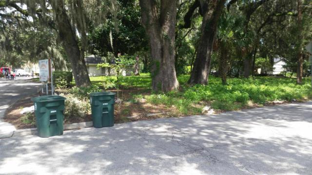 00 Morrow St, Jacksonville, FL 32217 (MLS #899922) :: Memory Hopkins Real Estate