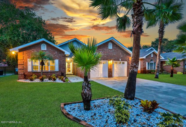 270 Dondanville Rd, St Augustine, FL 32080 (MLS #900046) :: EXIT Real Estate Gallery