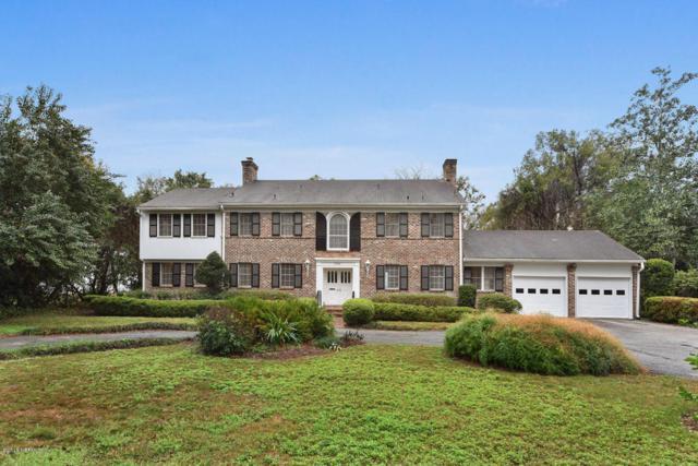 8340 Kim Rd, Jacksonville, FL 32217 (MLS #900124) :: EXIT Real Estate Gallery