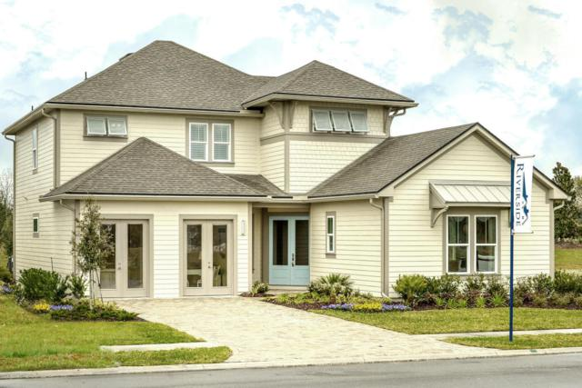 65 Evenshade Way, St Augustine, FL 32092 (MLS #900288) :: EXIT Real Estate Gallery