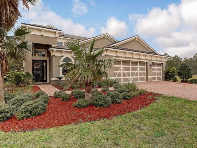 95275 Poplar Way, Fernandina Beach, FL 32034 (MLS #900395) :: EXIT Real Estate Gallery