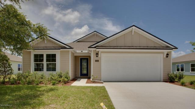 214 Grand Reserve Dr, Bunnell, FL 32110 (MLS #900518) :: EXIT Real Estate Gallery