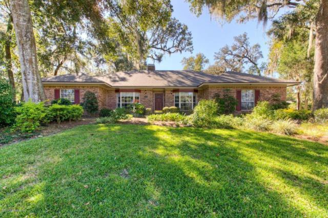 11632 Kingsley Manor Way, Jacksonville, FL 32225 (MLS #900537) :: EXIT Real Estate Gallery