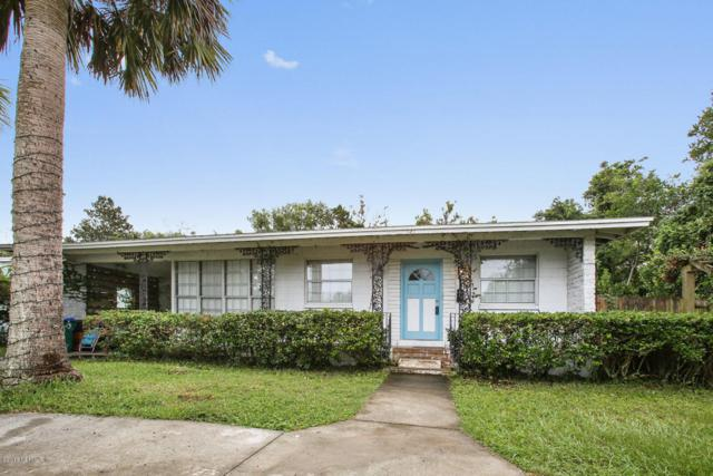 527 Bowles St, Neptune Beach, FL 32266 (MLS #900557) :: EXIT Real Estate Gallery