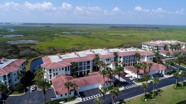 435 N Ocean Grande Dr #101, Ponte Vedra Beach, FL 32082 (MLS #901194) :: EXIT Real Estate Gallery