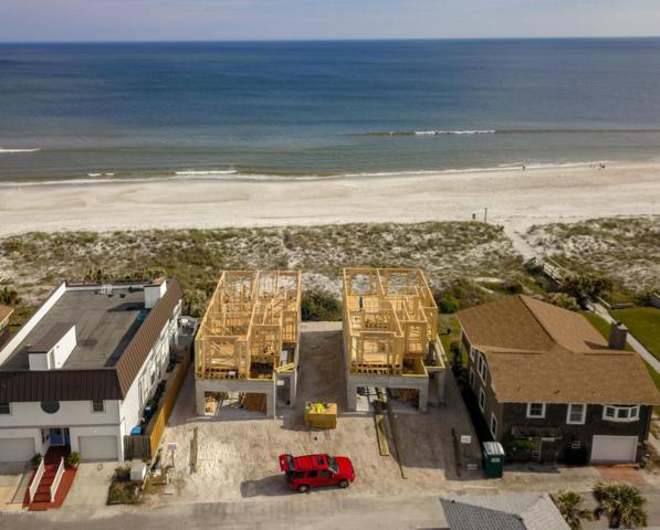 1310 Strand St, Neptune Beach, FL 32266 (MLS #901199) :: EXIT Real Estate Gallery