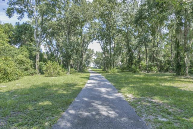 12274 Mandarin Rd, Jacksonville, FL 32223 (MLS #901390) :: Noah Bailey Group