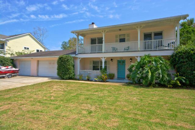 3521 America Ave, Jacksonville Beach, FL 32250 (MLS #901402) :: EXIT Real Estate Gallery