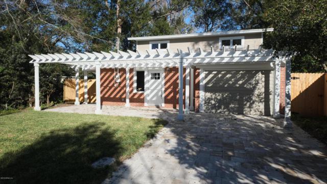 3757 Randall St, Jacksonville, FL 32205 (MLS #901823) :: EXIT Real Estate Gallery