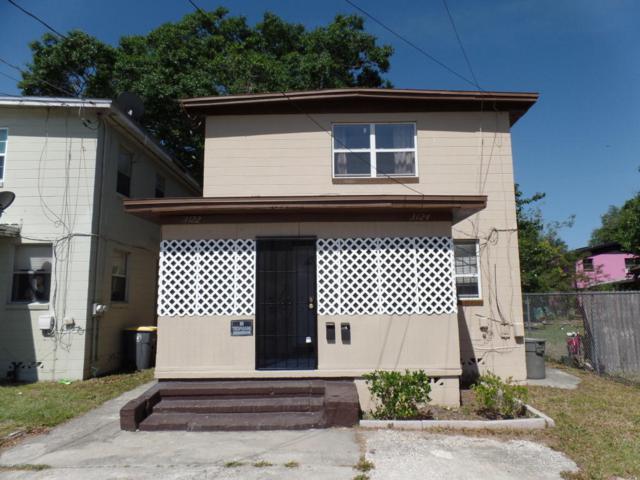 3122 Bridier St, Jacksonville, FL 32206 (MLS #901832) :: EXIT Real Estate Gallery