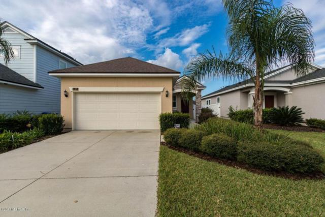 198 Woodland Greens Dr, Ponte Vedra Beach, FL 32081 (MLS #901879) :: Florida Homes Realty & Mortgage