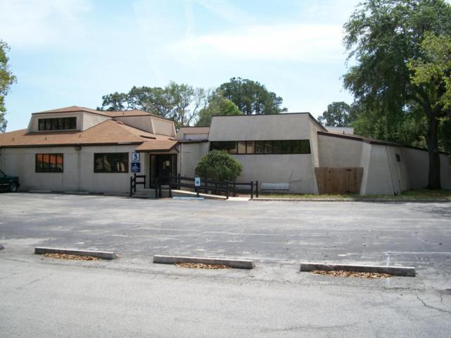 4131 University Blvd S #3, Jacksonville, FL 32216 (MLS #901997) :: Sieva Realty
