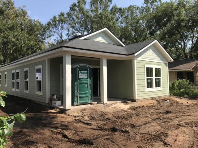 733 Ralph St, Jacksonville, FL 32204 (MLS #901998) :: EXIT Real Estate Gallery