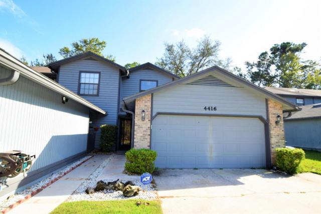 4416 Peppermill Pl, Jacksonville, FL 32257 (MLS #902172) :: Sieva Realty