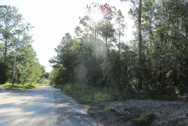 LOT 85 SE 73RD St, Starke, FL 32091 (MLS #902205) :: Memory Hopkins Real Estate