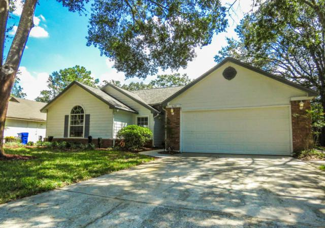 620 Hummingbird Ct, St Johns, FL 32259 (MLS #902453) :: EXIT Real Estate Gallery