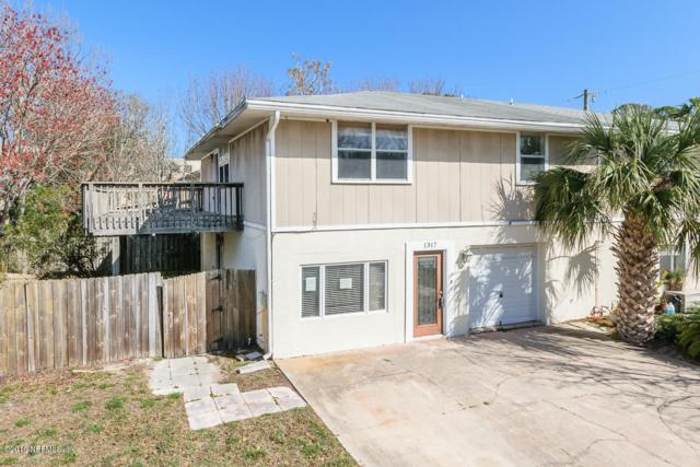 1317 Seabreeze Ave, Jacksonville Beach, FL 32250 (MLS #902456) :: EXIT Real Estate Gallery