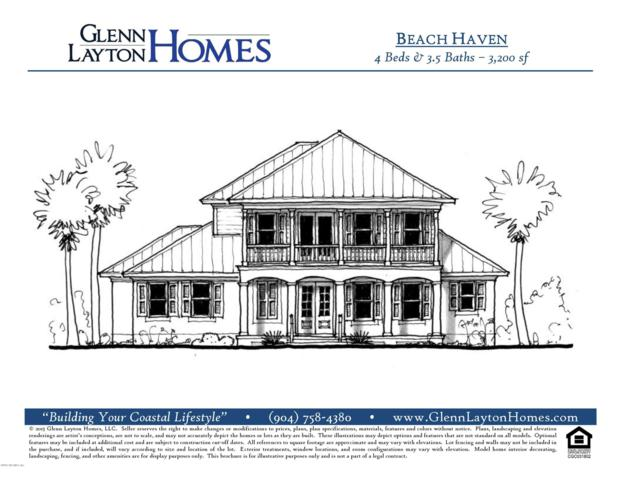 4150 Riverview Cir, GREEN COVE SPRINGS, FL 32043 (MLS #902581) :: St. Augustine Realty