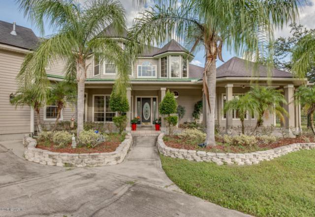 1595-B Scott Rd, St Johns, FL 32259 (MLS #902582) :: RE/MAX WaterMarke