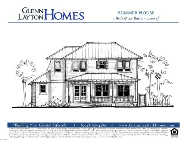 4156 Riverview Cir, GREEN COVE SPRINGS, FL 32043 (MLS #902584) :: Sieva Realty