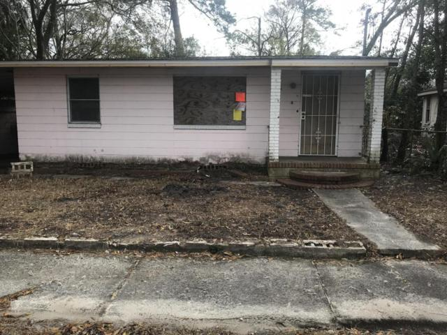 1836 29TH St W, Jacksonville, FL 32209 (MLS #902719) :: EXIT Real Estate Gallery