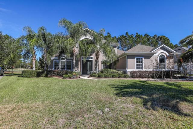 1309 Garrison Dr, St Augustine, FL 32092 (MLS #902807) :: EXIT Real Estate Gallery