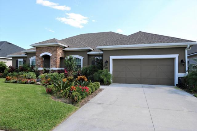713 Cross Ridge Dr, Ponte Vedra, FL 32081 (MLS #903079) :: EXIT Real Estate Gallery