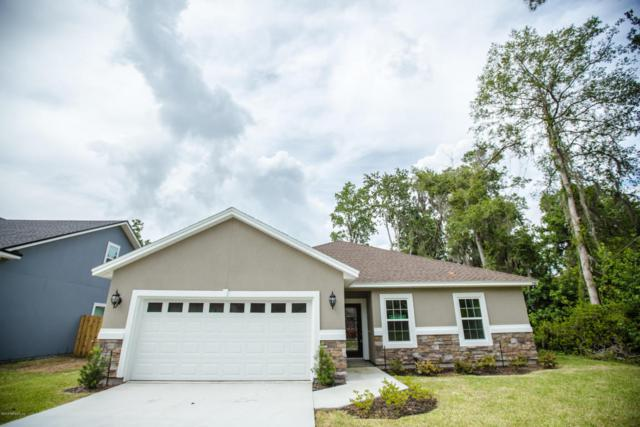 748 Floyd St, Fleming Island, FL 32003 (MLS #903368) :: St. Augustine Realty