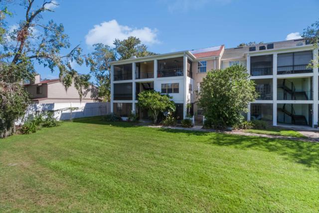 4335 Plaza Gate Ln #301, Jacksonville, FL 32217 (MLS #903513) :: EXIT Real Estate Gallery
