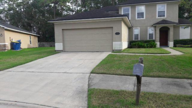 2376 Eisner Dr, Jacksonville, FL 32218 (MLS #903662) :: EXIT Real Estate Gallery