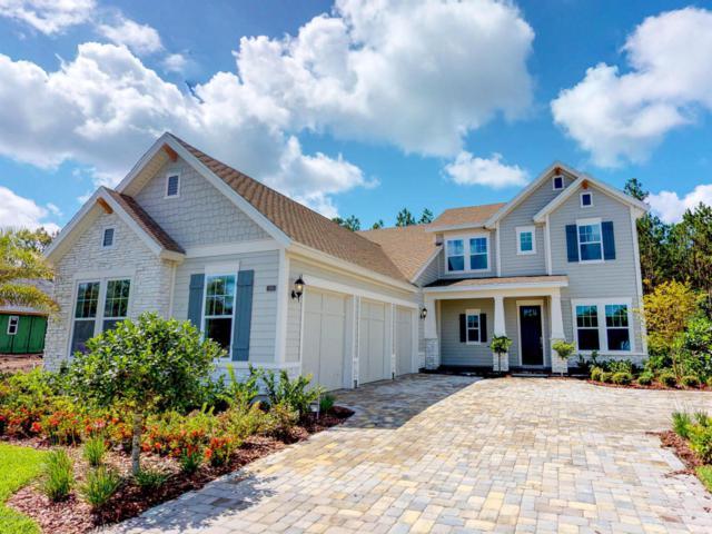 254 Deer Ridge Dr, Ponte Vedra, FL 32081 (MLS #903680) :: The Hanley Home Team