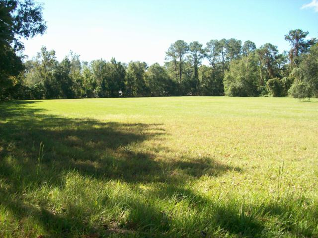 1843 County Road 220, Fleming Island, FL 32003 (MLS #903722) :: CrossView Realty